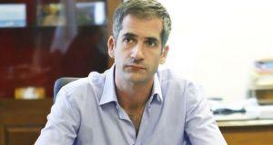 Κώστας Μπακογιάννης: Πονάω και θρηνώ για την τραγωδία στην Εύβοια