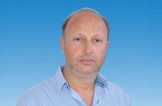 Παραιτήθηκε από Αντιδήμαρχος Δήμου Αμφιλοχίας ο Νίκας Νικόλαος