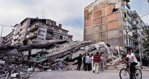 Λέκκας για το σεισμό στην Τουρκία – Περιμέναμε τουλάχιστον 7…
