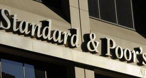 Αναβάθμισε την ελληνική οικονομία η Standard and Poor's