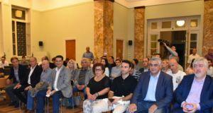 Αγρίνιο: Πραγματοποίηθηκε η «Γιορτή του Αθλητή» (Φωτό)