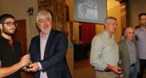 Αγρίνιο – «Γιορτή του Αθλητή»: Τιμητική βράβευση αθλητών του Παναιτωλικού