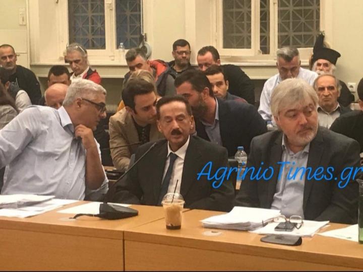 Γ. Καραμητσόπολος: Διεξαγωγή συνεδριάσεων Δημ. Συμβουλίου μέσω τηλεδιάσκεψης