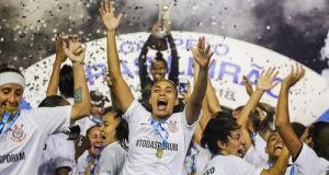Πήρε το γυναικείο Κόπα Λιμπερταδόρες η Κορίνθιανς