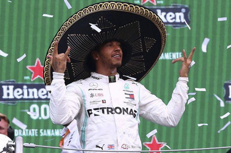 Formula 1: «Έσπασε» ρεκόρ 24 ετών του Σουμάχερ ο Xάμιλτον