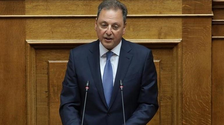 Ομιλία Λιβανού στο νομοσχέδιο του Υπ. Οικονομικών για την εταιρική διακυβέρνηση
