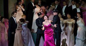 «Μανόν» του Massenet, το Σάββατο από τη Νέα Υόρκη στο…