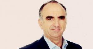 Ο Νίκος Πάντας Β' Αντιδήμαρχος στο Δήμο Ακτίου – Βόνιτσας