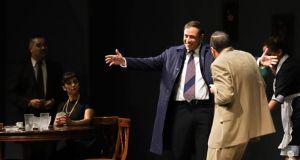Αγρίνιο – «Ο φίλος μου ο Λευτεράκης»: Τέσσερα βραβεία και…