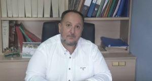 Δήμος Ακτίου-Βόνιτσας: Ο Π. Αποστολάκης συνεχίζει ως Πρόεδρος του Κέντρου…