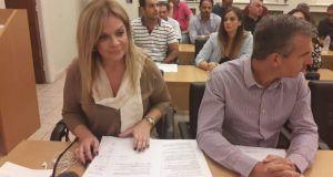 Οι παρεμβάσεις της Χριστίνας Σταρακά στο πρόσφατο Δημοτικό Συμβούλιο Αγρινίου