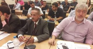 Πρόταση – ερώτημα προς τη Δημοτική ΑρχήΑγρινίου για την επικίνδυνη…