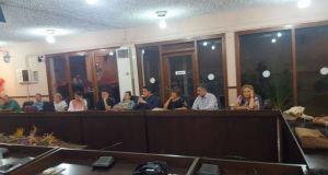 Ναύπακτος – Συνεργασία Πολιτών: Συγκρότηση των μελών της παράταξης σε…