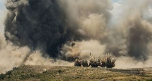 Συρία: Τουλάχιστον 11 οι νεκροί, ξεκίνησε και χερσαία εισβολή η…