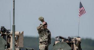 «Ναι» από Η.Π.Α. για τουρκική εισβολή στη βόρεια Συρία –…