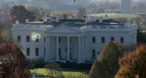 Αεροσκάφος πάνω από την Ουάσινγκτον σήμανε συναγερμό