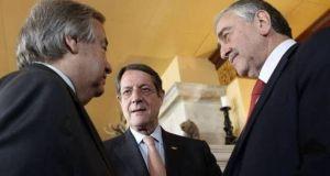 Στο Βερολίνο ο Πρόεδρος Αναστασιάδης για την τριμερή με Γκουτέρες…