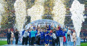 Σήκωσε το Ασιατικό Champions League η Αλ Χιλάλ του Λουτσέσκου