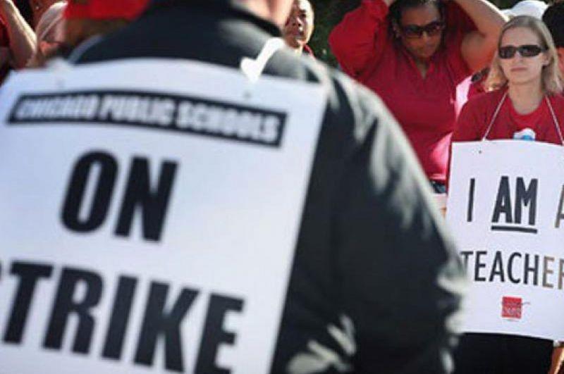Σικάγο: Οι δάσκαλοι τερμάτισαν την 11ήμερη απεργία τους