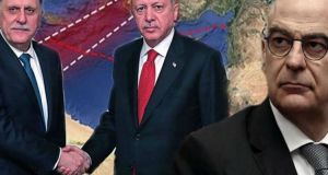 Οργή της Αθήνας από τη συμφωνία Τουρκίας-Λιβύης για ΑΟΖ: Διάβημα…