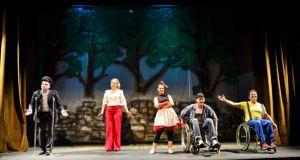 ΔΗ.ΠΕ.ΘΕ. Αγρινίου: Τελευταίες παραστάσεις της παιδικής – νεανικής σκηνής για…