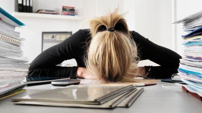 Πρωτοδικείο: Εργατικό ατύχημα το στρες με 160.000 ευρώ αποζημίωση