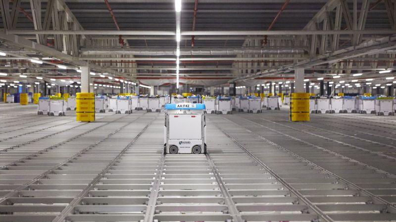 Τα «έξυπνα» εργοστάσια προσθέτουν 1,5 τρισ. δολ. στην παγκόσμια οικονομία