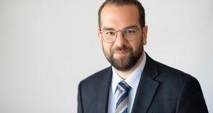 ΕΝ.Π.Ε.: Eπικεφαλής της επιτροπής ψηφιακής διακυβέρνησης ο Ν. Φαρμάκης