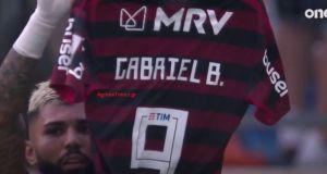 Το Copa Libertadores στην Φλαμένγκο μετά από 38 χρόνια μέσω……