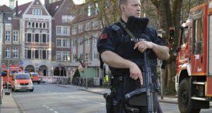 Λήξη συναγερμού στο Μπούχολτζ – Σε μία σύλληψη προχώρησε η…