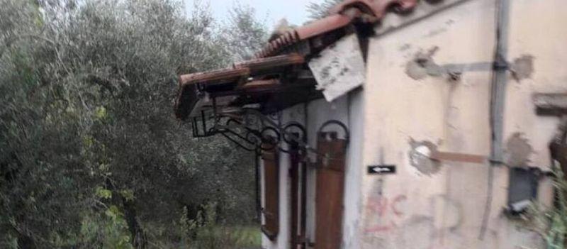 Ηλεία: 38χρονος είχε εμπλακεί στην υπόθεση δολοφονίας του ιερέα από την παπαδιά