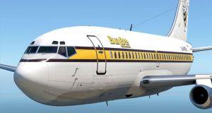 Κονγκό: Μικρό αεροπλάνο με 19 επιβαίνοντες συνετρίβη σε λαϊκή συνοικία…