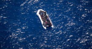 Ισπανία: 7 οι νεκροί από το ναυάγιο ανοιχτά του Λανθαρότε