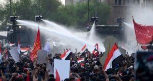 Περισσότεροι από 45 νεκροί σε συγκρούσεις με τις δυνάμεις ασφαλείας…