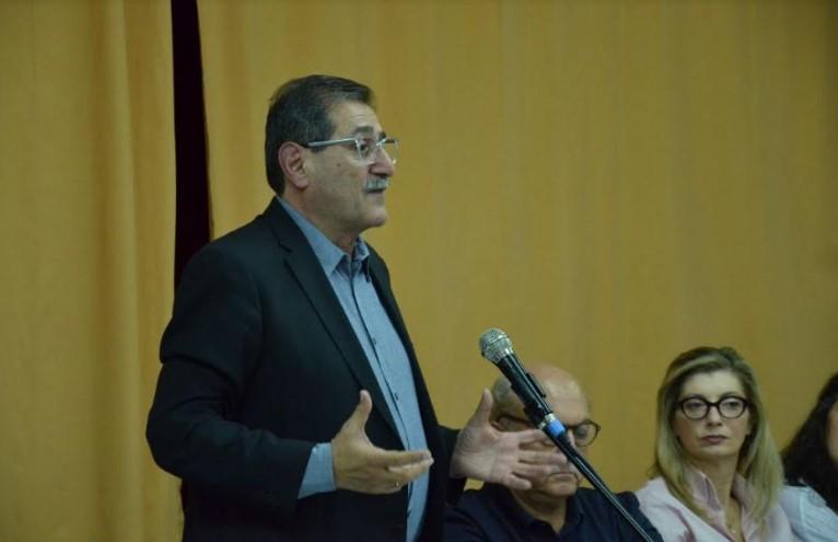 Δήμος Πατρέων: Λαϊκή Συνέλευση Ανατολικού Διαμερίσματος