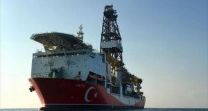 Τούρκος υπουργός Ενέργειας: Ο Πορθητής θα ξεκινήσει νέα γεώτρηση