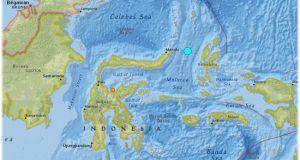 Ισχυρός σεισμός 7,1 Ρίχτερ έπληξε την Ινδονησία – Προειδοποίηση για…