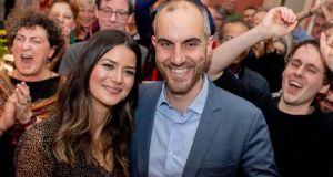 Γερμανία: Τουρκικής καταγωγής ο νέος Δήμαρχος Ανοβέρου