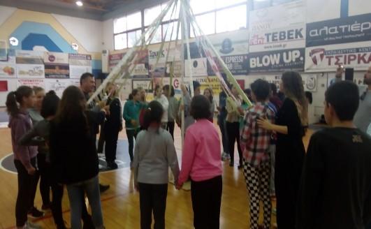 Δήμος Ι.Π. Μεσολογγίου: Ευχαριστήριο αυτοτελούς τμήματος κοινωνικής προστασίας