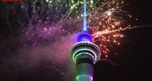 Πρωτοχρονιά 2020: Η Νέα Ζηλανδία και η Αυστραλία υποδέχθηκαν τη…