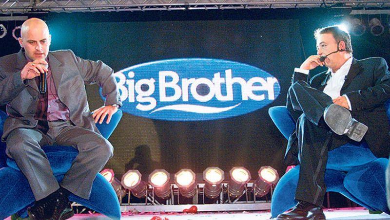 Ο θηλυκός Μικρούτσικος: Aυτή είναι η παρουσιάστρια-έκπληξη του «Big Brother»!