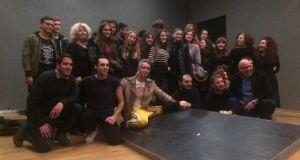 Δύο μοναδικές ποιοτικές παραστάσεις παρακολούθησε το κοινό στην Ναύπακτο