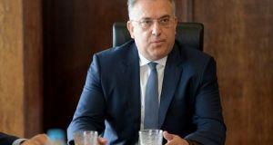 Θεοδωρικάκος: Η Ελλάδα μπορεί να γίνει προορισμός ασφάλειας