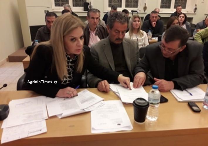 Σταρακά: Προϋπολογισμός χαμηλών προσδοκιών, χωρίς διεκδίκηση και στρατηγική