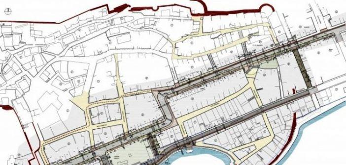 Στην τελική ευθεία η Ανάπλαση του ιστορικού κέντρου της Ναυπάκτου
