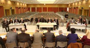 Εισαγγελική έρευνα της Ε.Ε.Α. στο θέμα της πολυιδιοκτησίας!