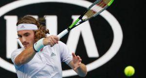Ο Καναδός πέταξε… εκτός Australia Open τον Έλληνα τενίστα