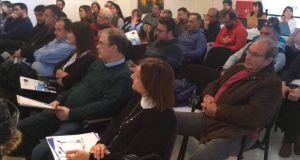 Ναύπακτος: Ενημερωτική ημερίδα στο πλαίσιο του ευρωπαϊκού έργου «CI-NOVATEC»
