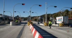 Διόδια: Οι νέες τιμές στους σταθμούς της Ολυμπίας Οδού