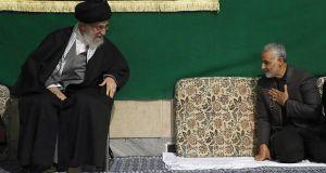 Δολοφονία Κασέμ Σουλεϊμανί: Στο κόκκινο οι σχέσεις Ιράν – Η.Π.Α.
